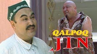 Qalpoq - Jin (hajviy ko