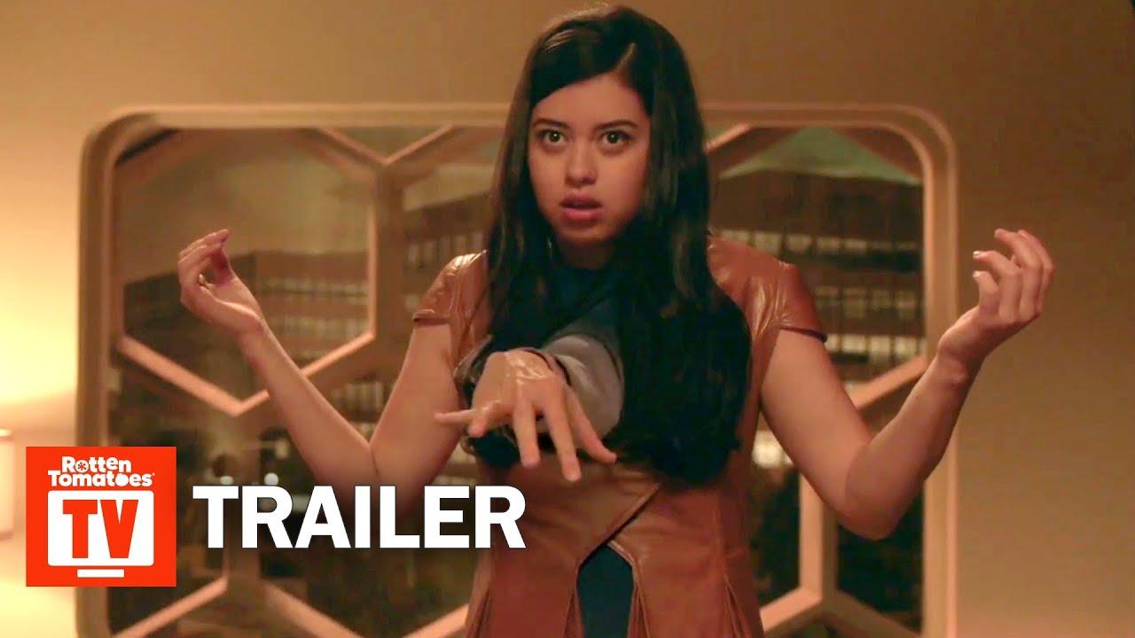 Legion Season 2 Trailer | 'Still to Come' | Rotten Tomatoes TV