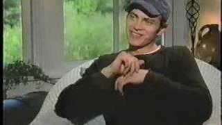Hayden Christensen on Mtv Movie House