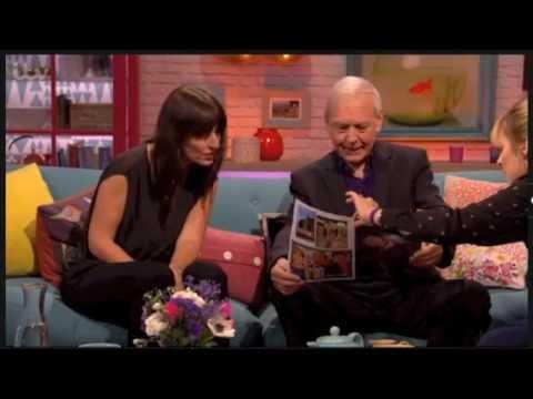 Amrit Birdi's work on Mel and Sue - ITV, UK
