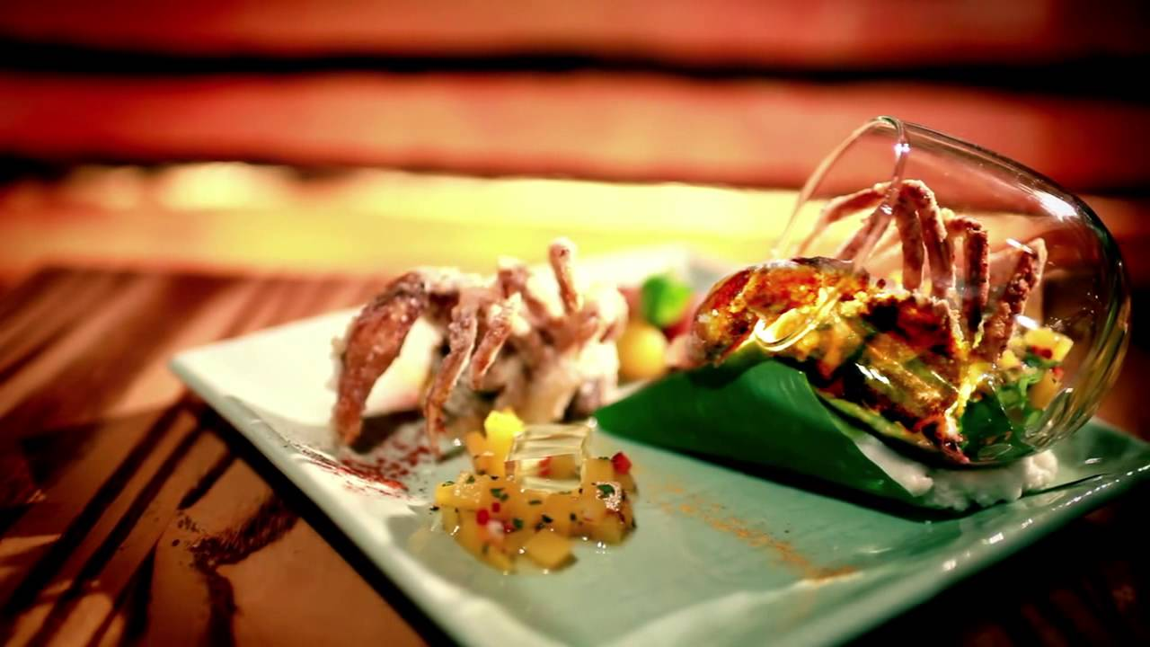 Cuisines To Try In Melbourne Japanese Cuisine At Nobu Crown Melbourne