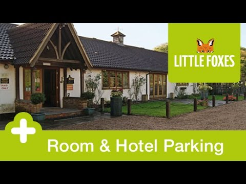 gatwick-little-foxes-hotel-with-parking-review-|-holiday-extras