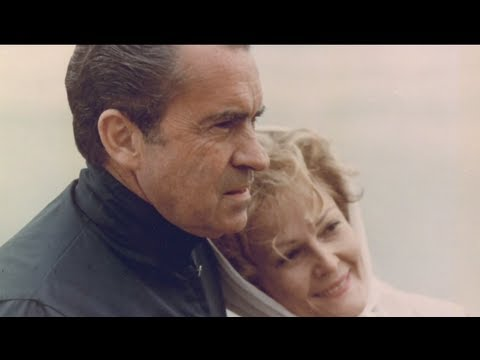 Pat Nixon: Life After The White House