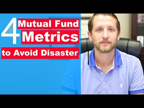 "<span class=""title"">4 Mutual Fund Metrics to avoid Disaster</span>"