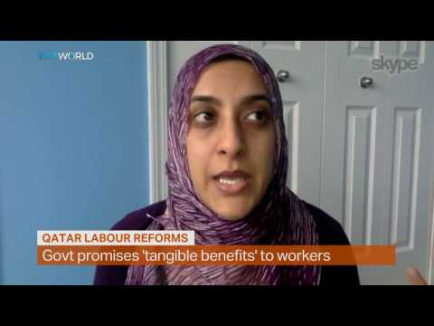 Money Talks: Qatar's labour law changes