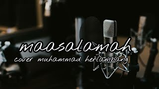 ma'asalamahfi amani syaikhona | cover muhammad herlambang