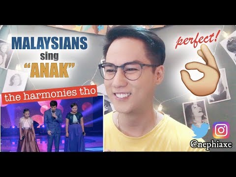 Malaysians Sing