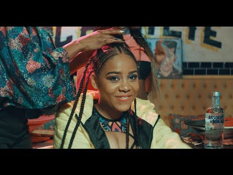 Sho Madjozi - Huku (Official Music Video)