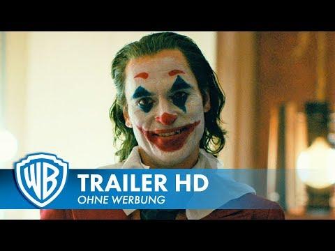 JOKER - Final Trailer #2 Deutsch HD German (2019)