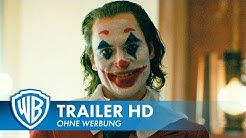 JOKER - Final Trailer #2 Deutsch HD German (2019)