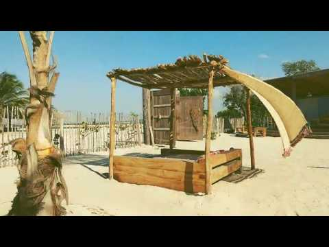 Beach Club in Cartagena - Beach & Sun Cartagena