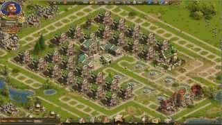 The Settlers Онлайн -- презентация владений Delmar.mp4