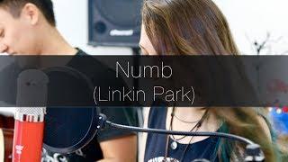 Baixar (Linkin Park) Numb - Rodrigo Yukio & Débora Louize Cover