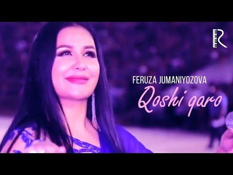 Feruza Jumaniyozova - Qoshi qaro | Феруза Жуманиёзова - Коши каро