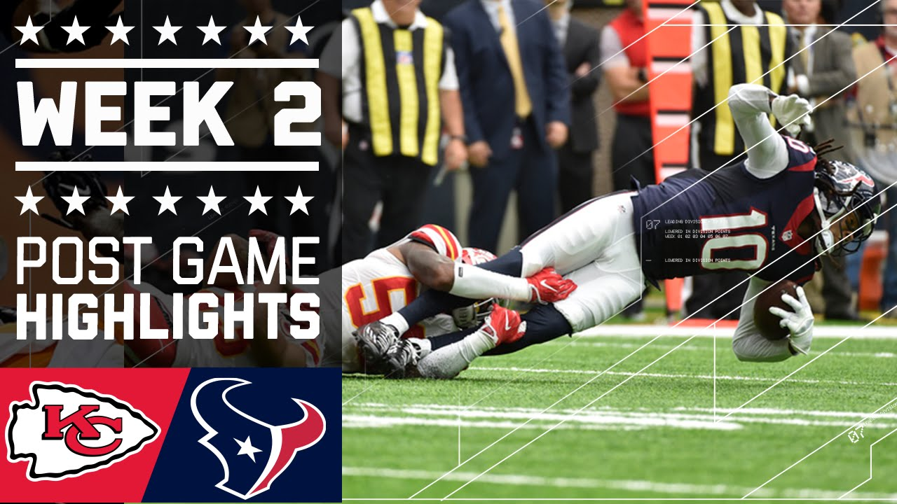 Texans fall 29-7 to Jaguars in Week 1