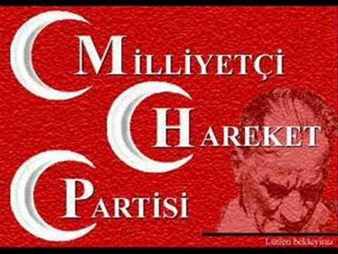 MHP(DEVLET GELİYOR)