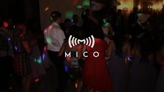 Mico Entertainment Group: Banff Springs Wedding