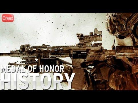 Medal Of Honor Airborne{Прохождение}Часть 1