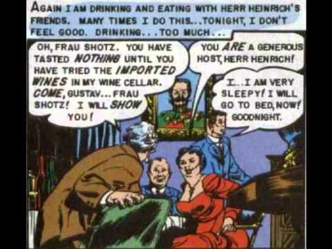 EC Comics Showcase 1 Mess Call Tales From The Crypt 41 April May 1954