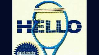 HELLO  2012 new music hits solveig michael woods remix  DIGITAL DENSITY
