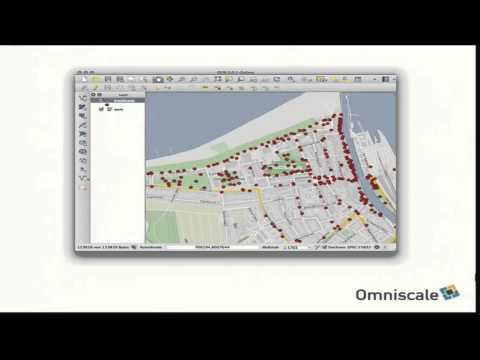 2014 - Oliver Tonnhofer: Geo mit Python