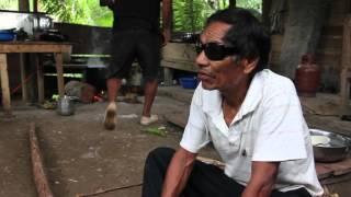 Conoce al curandero de pueblo Benigno Dahua