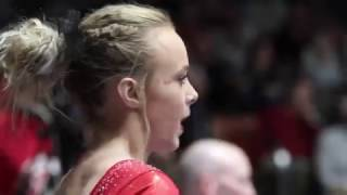 2017 Gymnastics Preseason Video