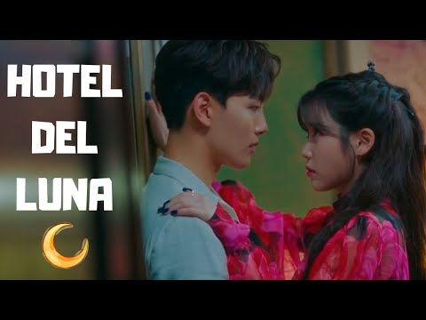 Hotel Del Luna ‖ Отель Дель Луна [MV]