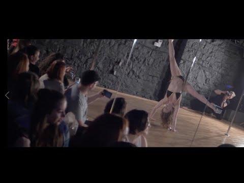 VII - Seven Years of Irish Pole Dance Academy