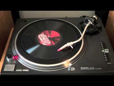 Jazzanova - I Human Feat. Paul Randolph (The Mike Huckaby Jazz Republic Downtempo Mix)
