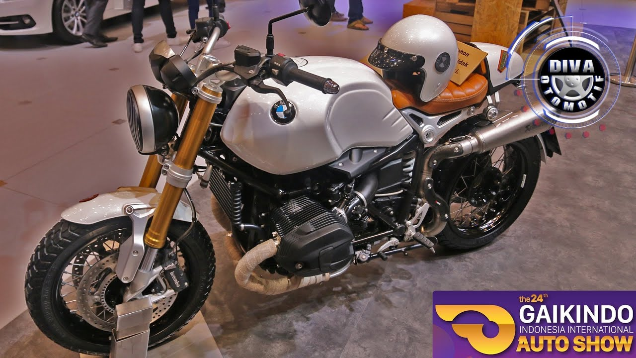 Bmw G 310 R Dan R Nine T Scrambler Youtube