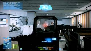BF3 | Auto Shotgun Hooligan Thumbnail