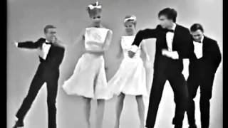 Best 60s Dancer Boy Ever   The Nitty Gritty