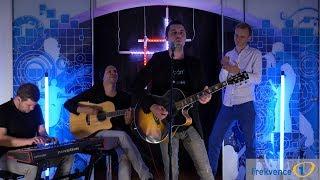 O5 & Radeček - A Sky Full Of Stars (Coldplay COVER - Frekvence 1 LIVE)