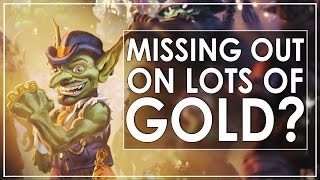 Legion Gold Guide Want To Earn 5x More Gold From Stuff Youre Already Doing