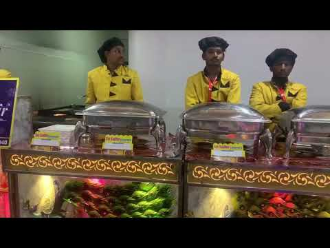 Sai Sudhir Caterers