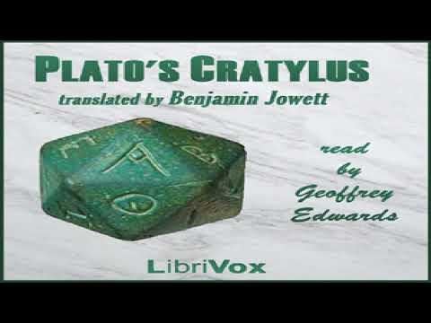 Cratylus | Plato (Πλάτων) | Ancient, Writing & Linguistics | Book | English | 2/2