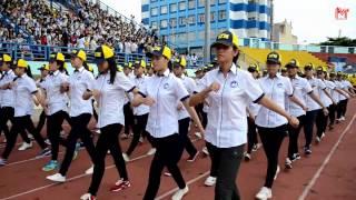 [UFM] LỄ KHAI GIẢNG UFM 2015