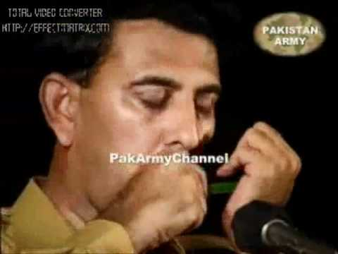 ay jazba-e-dil mouth organ