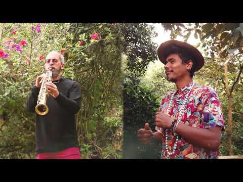 El Cascarón- Antonio Arnedo, Juancho Valencia & Funk-cho