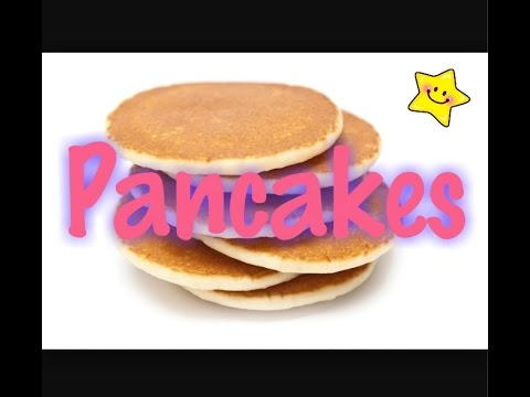 Como hacer panqueques - pancakes en casa ♥