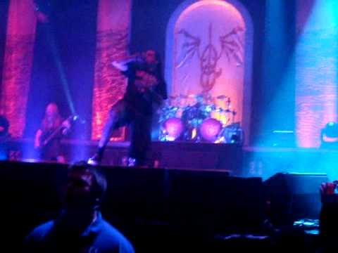 Lamb of God - The Passing/ In Your Words (LIVE) mp3