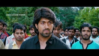 Father feeling Proud  about Son Yash #Superb Scene of Mr And Mrs Ramachari New Kannada Movie