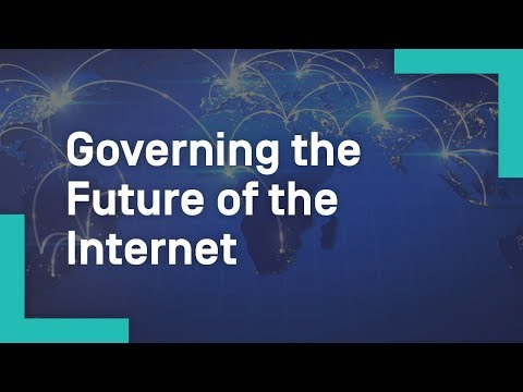 Governing the Future of the Internet