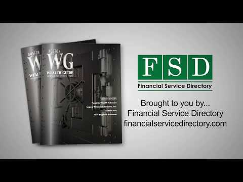 Boston Wealth Guide | Financial Services Directory