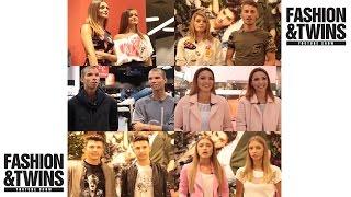 Fashion&Twins: Stilski izazovi, 8. epizoda