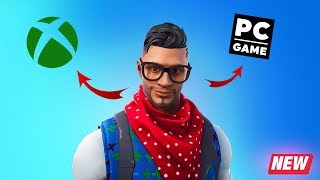 Comment obtenir Skin PlayStation Plus gratuitement sur Xbox!!! - FortNITE
