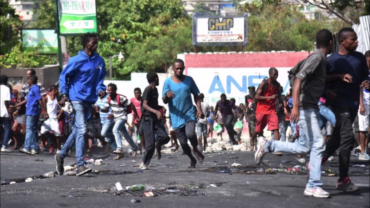 Haiti Between Anarchy & Normalcy After Weekend Uprising