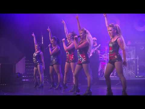 Get a sneak preview of our cruise entertainment | Marella Cruises