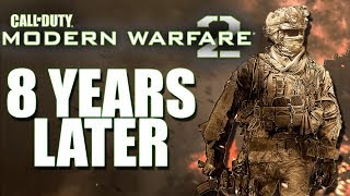 MW2 STILL ACTIVE in 2017? Modern Warfare 2 Review - Is It DEAD?